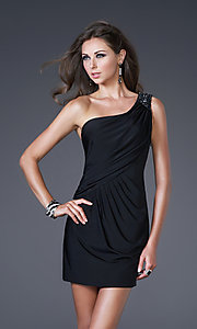 Dress Style: LF-15844 Front Image