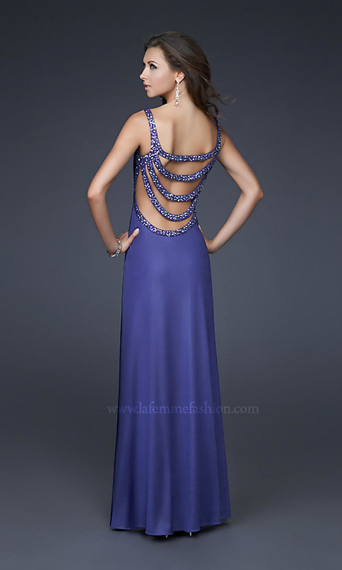 Dress Style: LF-16021 Front Image