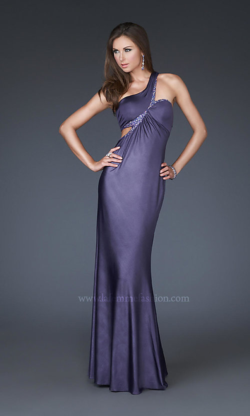 Dress Style: LF-16072 Front Image