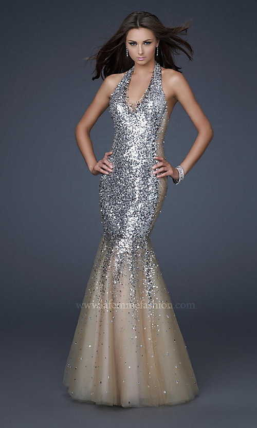Dress Style: LF-16804 Front Image