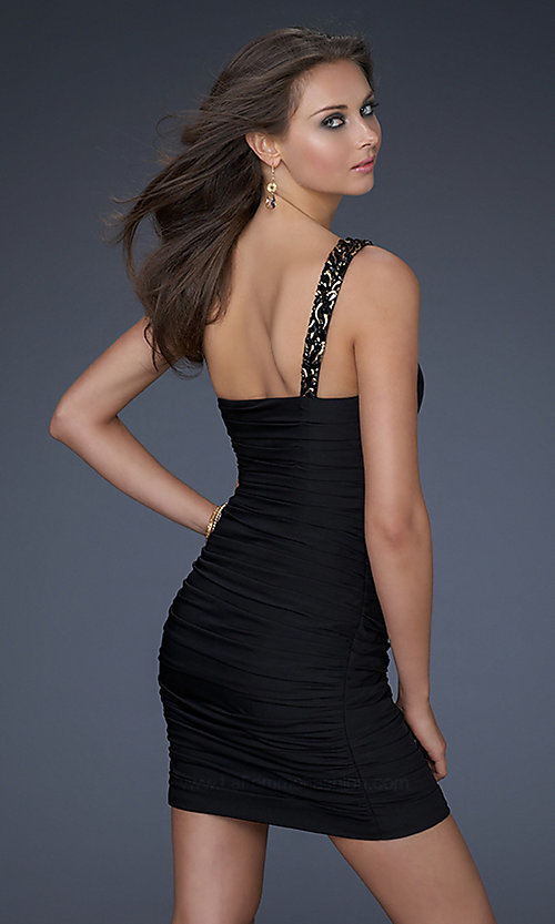 Dress Style: LF-16910 Front Image