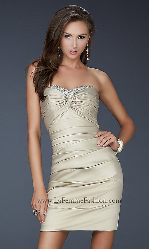 Dress Style: LF-16934 Front Image