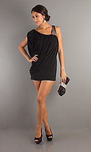 Short Homecoming Dress Style: CH-1855 Detail Image 1