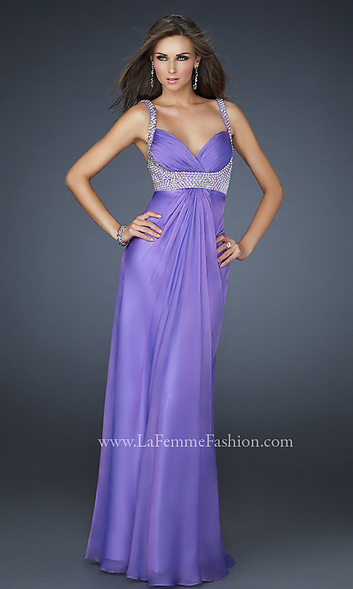 Dress Style: LF-17543 Front Image