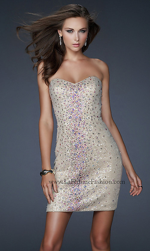 Dress Style: LF-17522 Front Image