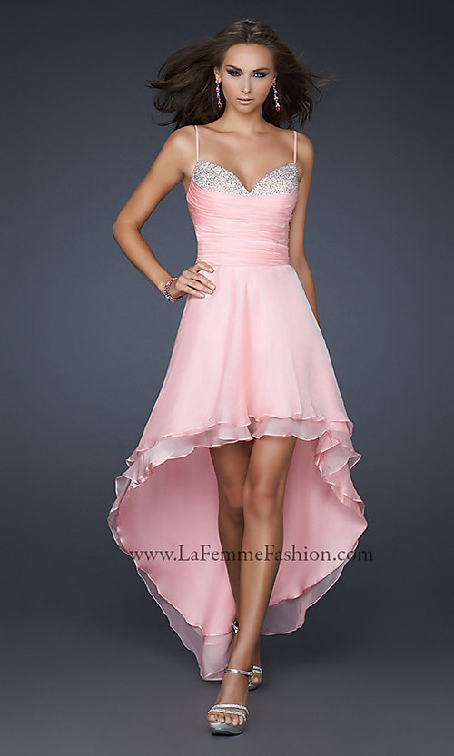 Dress Style: LF-17141 Front Image