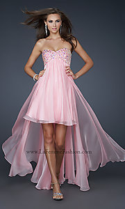 Dress Style: LF-17502 Front Image