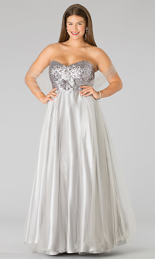 Dress Style: DQ-P8116 Detail Image 2