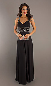 Style: DQ-8154 Detail Image 1