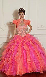 Dress Style: ML-88001 Front Image