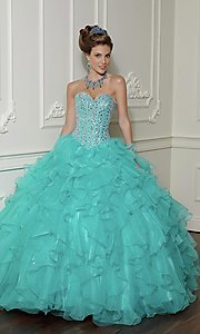 Dress Style: ML-88001 Detail Image 1