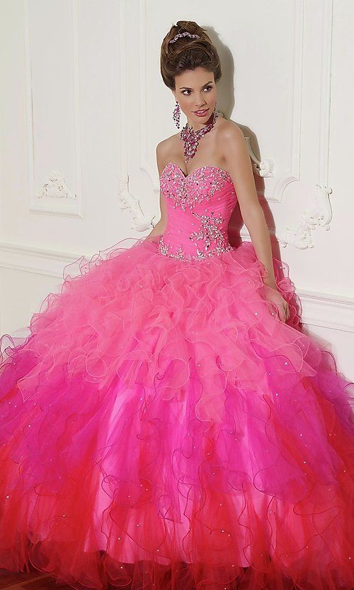 Dress Style: ML-88013 Front Image
