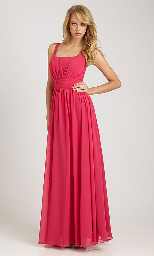 Dress Style: NM-1257 Front Image
