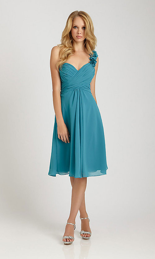 Dress Style: NM-1266 Front Image