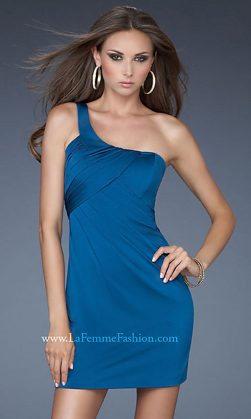 Dress Style: LF-16887 Front Image