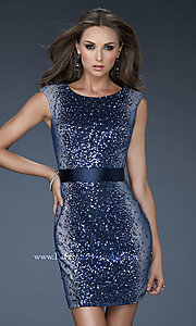Dress Style: LF-17952 Front Image