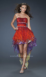 Dress Style: LF-18051 Front Image